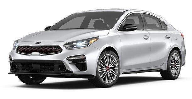 Sedans and Hatchback