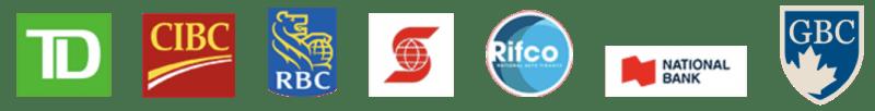 Bank Logos Image