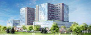 Toronto Auto Brokers is proud to support Mackenzie Vaughan Hospital
