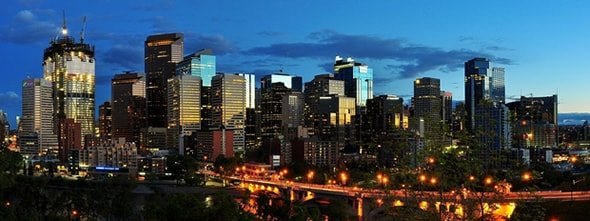City of Calgary