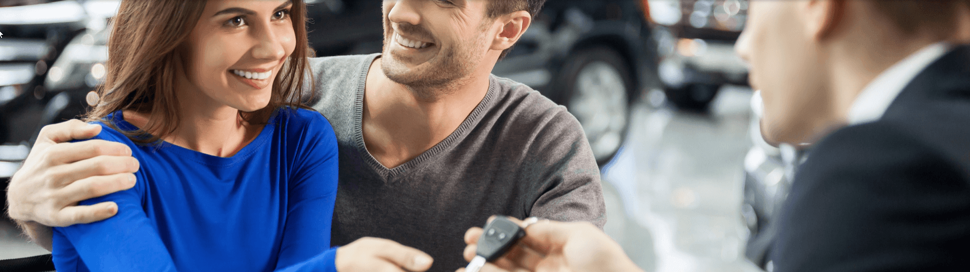 Key West Ford Auto Financing in Vancouver