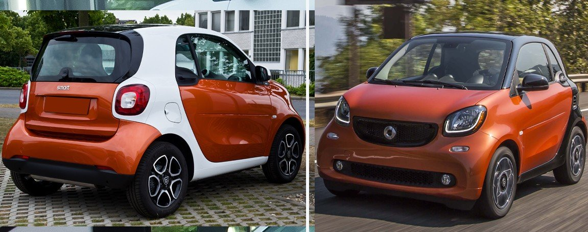 Smart ForTwo - Performance