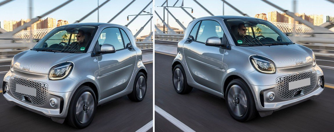 Smart ForTwo - Price