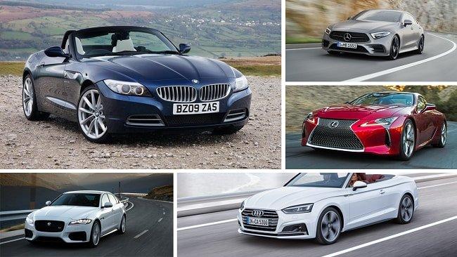 What Features Make a Luxury Car Faraz Auto Sales