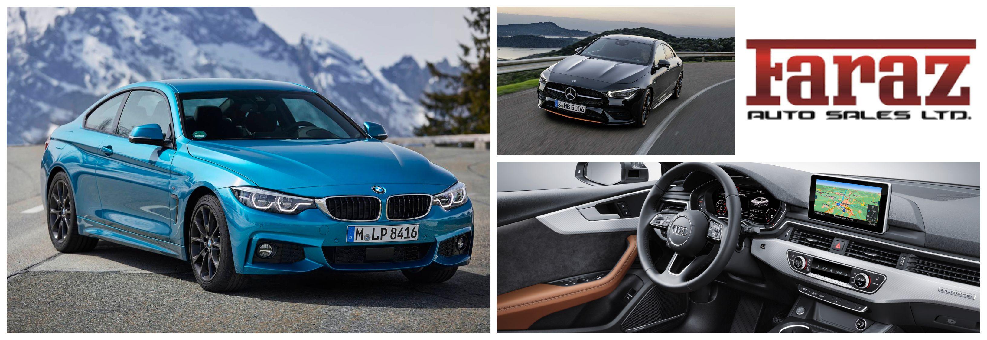 Best Value Luxury Cars