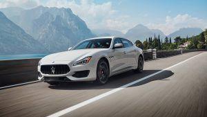 Used Luxury Maserati for Sale in the Toronto, GTA