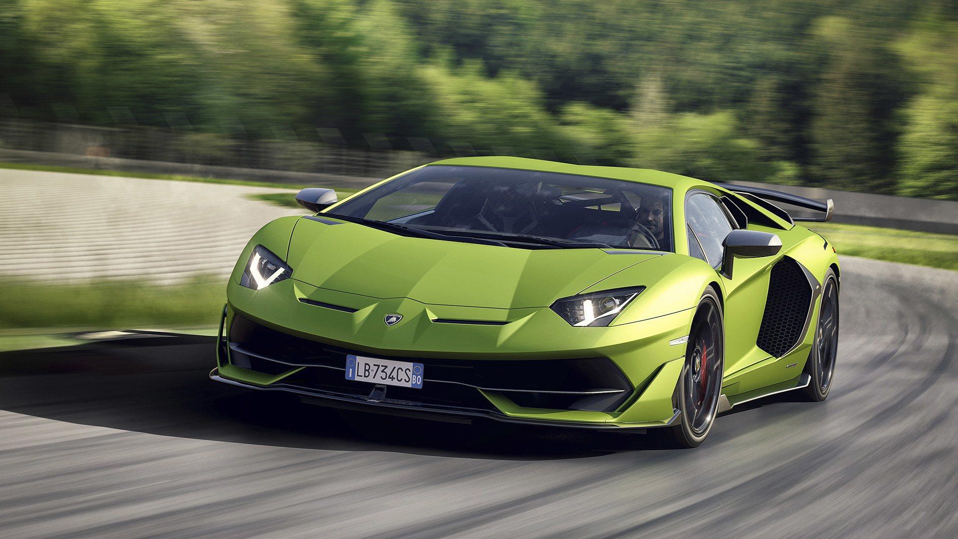 Used Lamborghini for Sale in Toronto ON