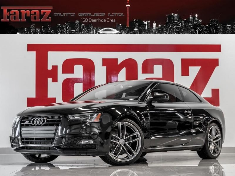 Used Audi for Sale in Toronto, ON