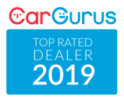 Top Rated Dealer 2019