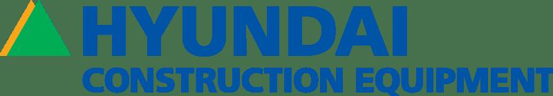 Hyundai Construction Logo