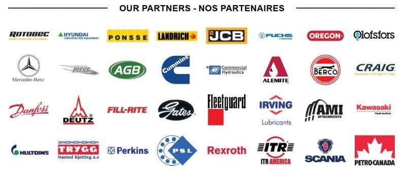 Parts Partners