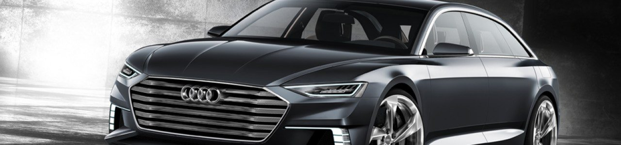 Audi's History in Canada