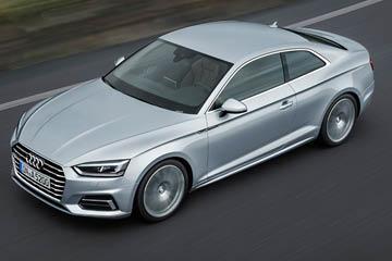 Audi Langley - Engine Power