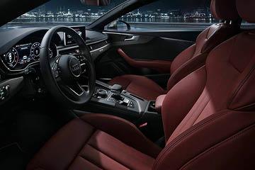 Audi Langley - Cargo Space