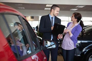 Audi Langley - Dealership