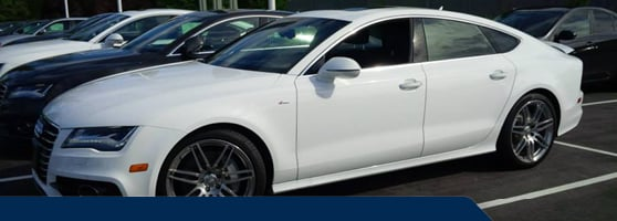 Used Audi Vancouver