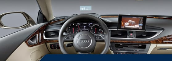 2016 Audi A7 in Langley, BC