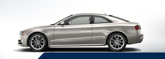 used Audi A5 for sale in Langley, BC