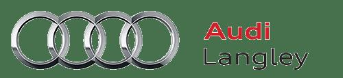 Audi Langley logo