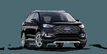 Ford Edge SEL Wetaskiwin