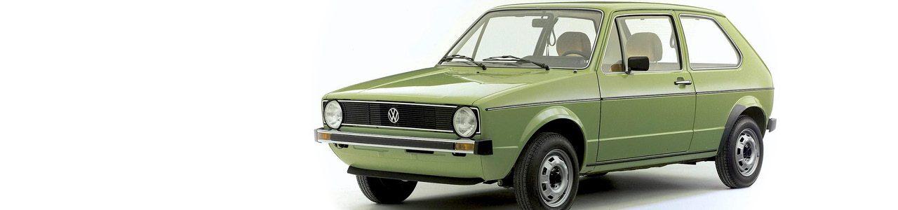 Volkswagen's History in Canada