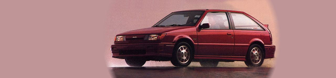 Isuzu Spectrum