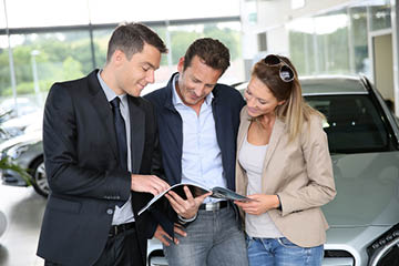 Gold Key Auto Group - Inventory
