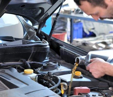 Volkswagen Oil Change in Surrey, BC