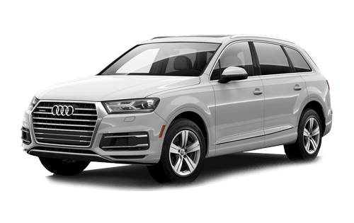 Audi Q7 for Sale near Fort Langley