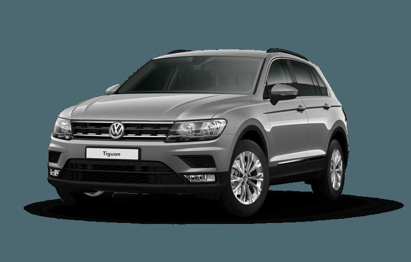 Volkswagen Tiguan in Surrey