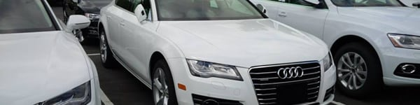 Used Car Dealerships Vancouver, BC