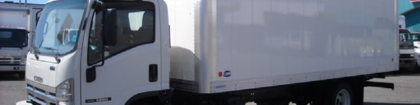 Commercial Trucks for Sale BC
